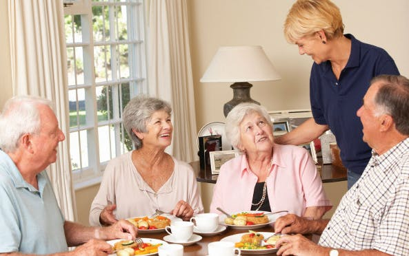 Inquiry into retirement villages
