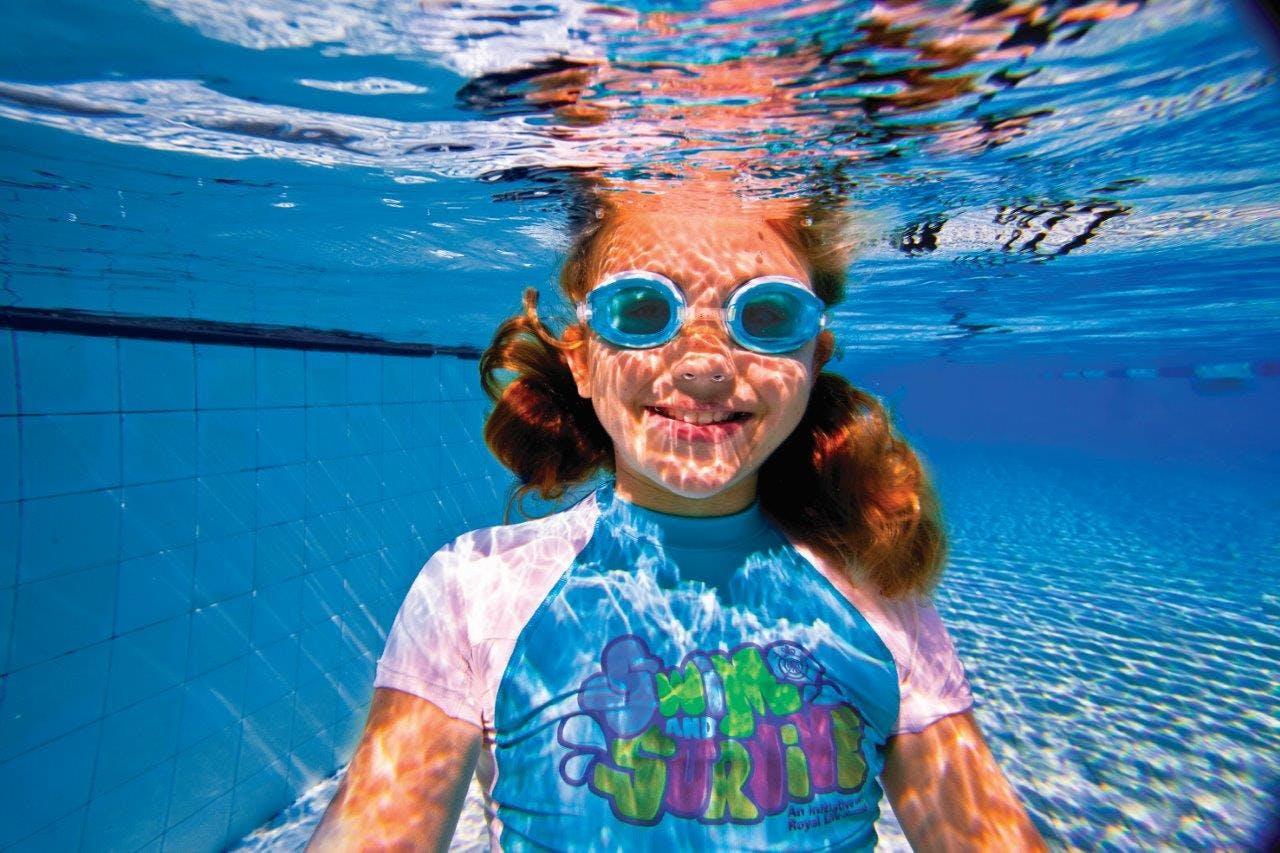 Ashfield Swim School