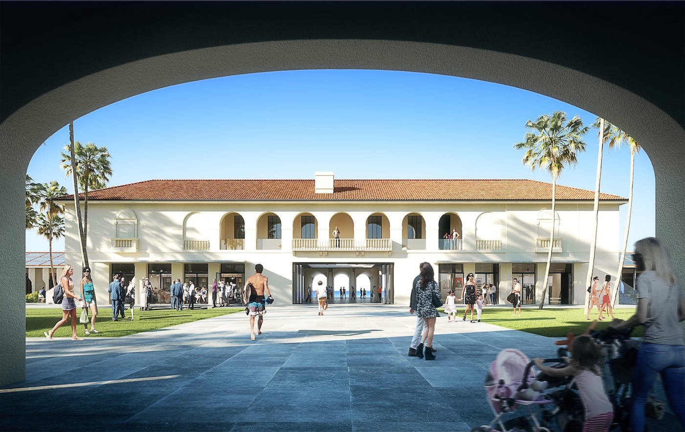 Proposed Entry