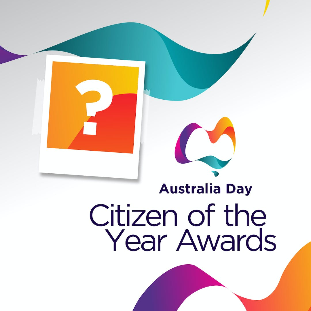 Citizen of the Year Nominations 2020