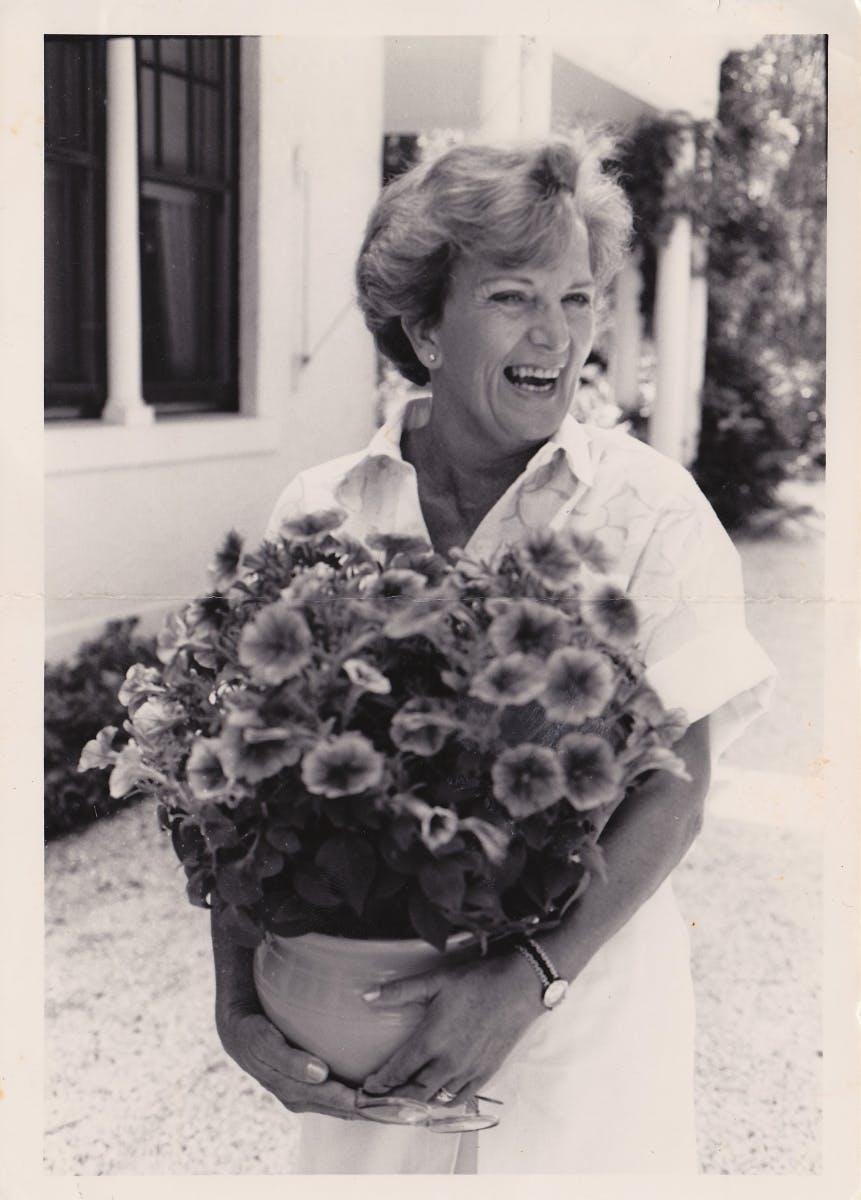 Hazel Masterson