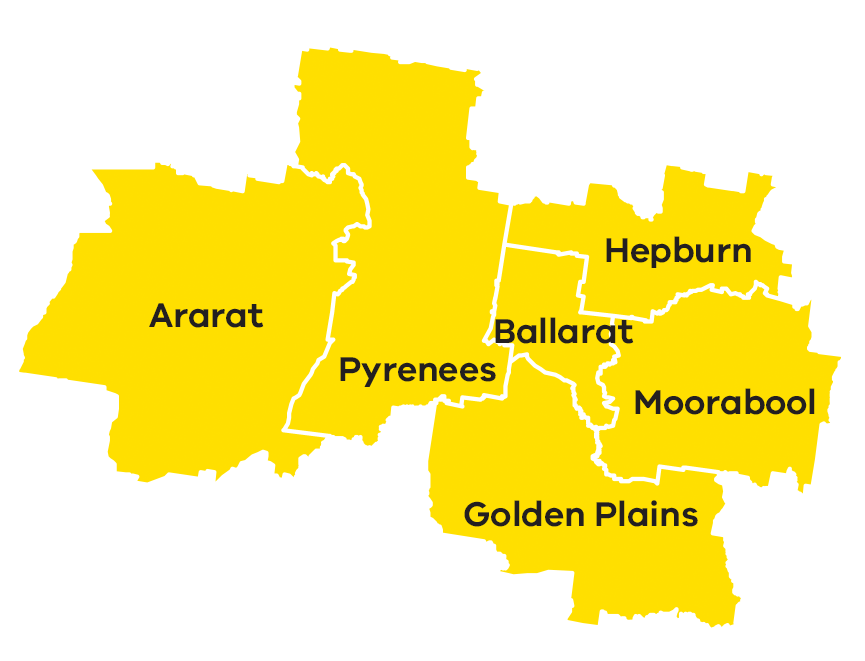 Rdv map central highlands