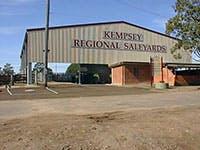 Kempsey regional saleyards exterior 200