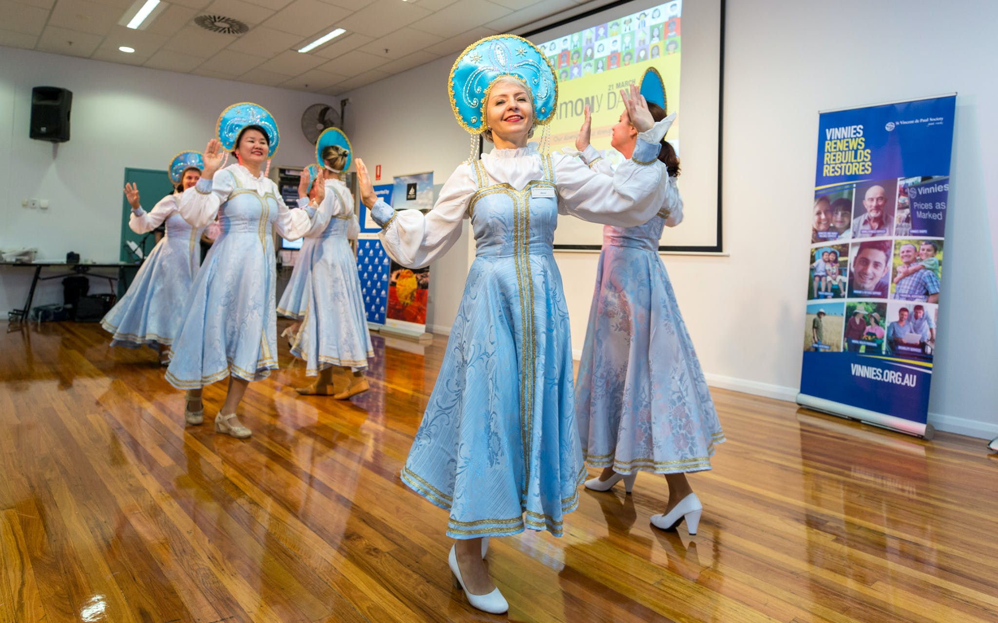 Harmony Day Celebrations 3