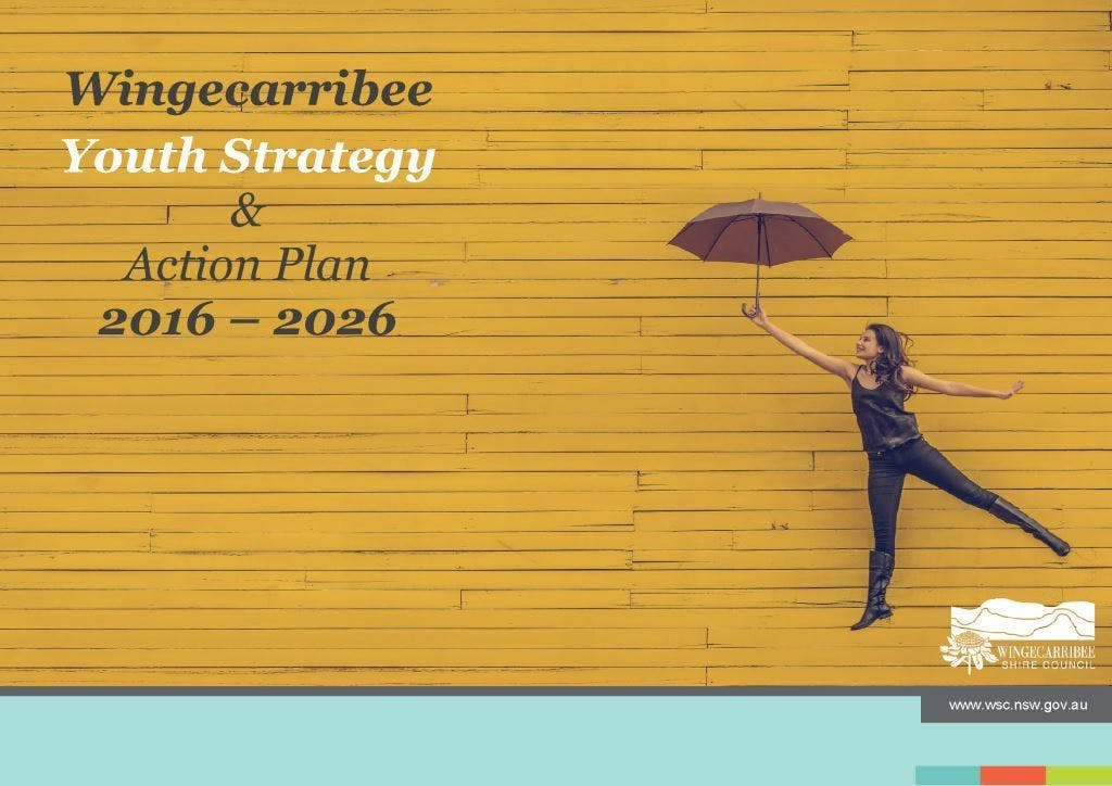 Final Youth Strategy 2016-2026