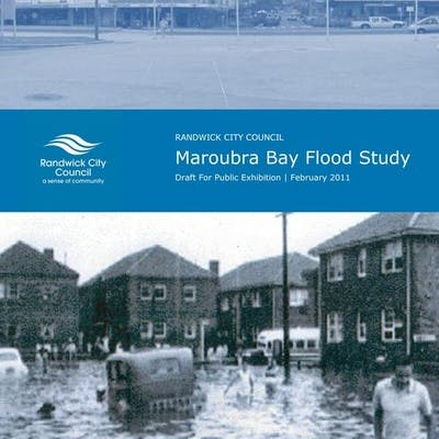 Maroubra Flood Study