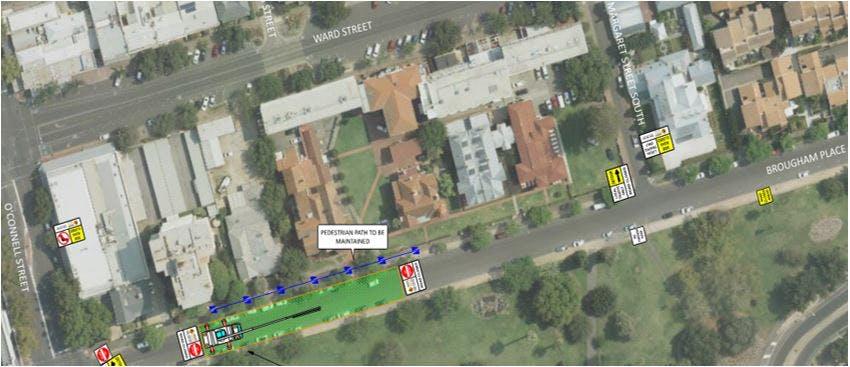 Traffic management plan - Hindmarsh Construction.JPG