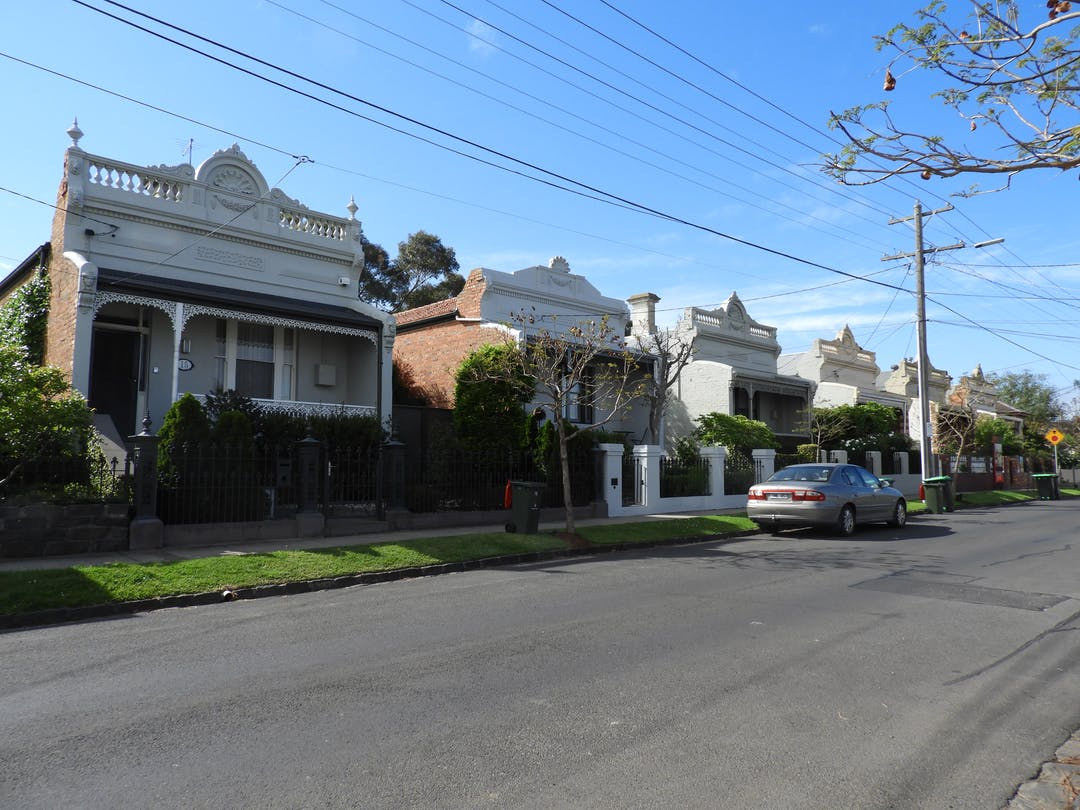 Introducing permanent heritage controls to the Moonee Valley Planning Scheme