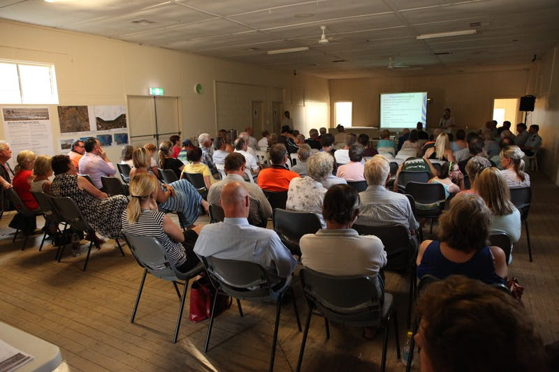 North Wagga FloodFutures Community Meeting