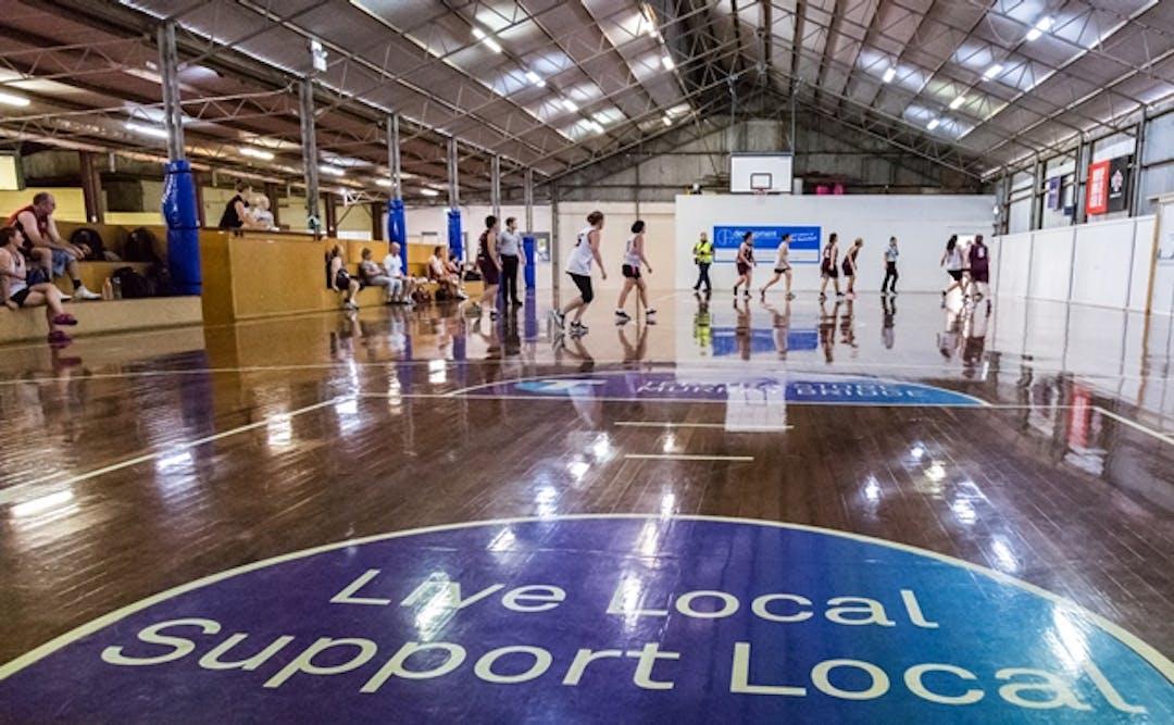 Murray Bridge Basketball Association Inc Lease Renewal