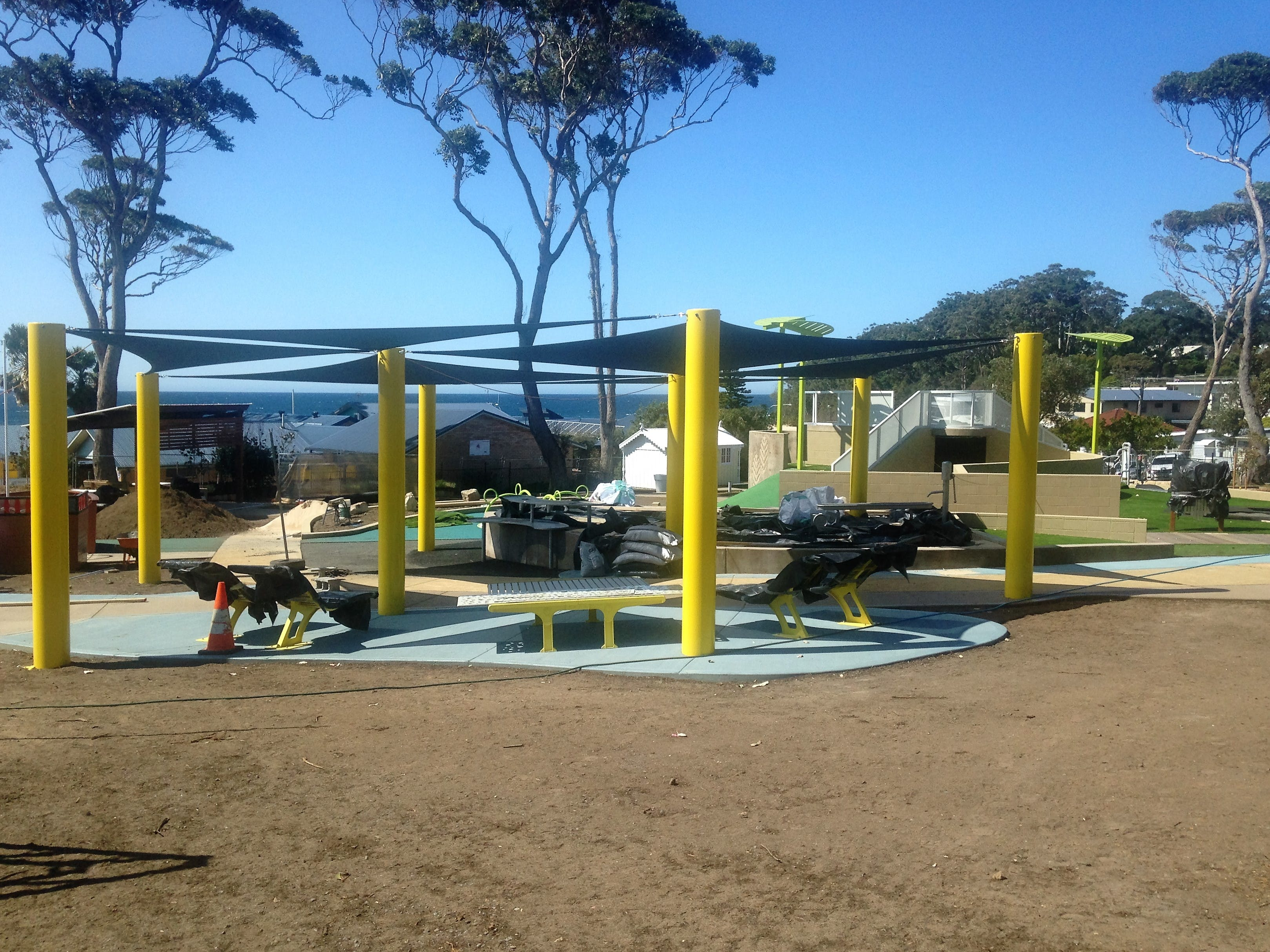 Mollymook All Inclusive Playground - 27 September 2017 (1)