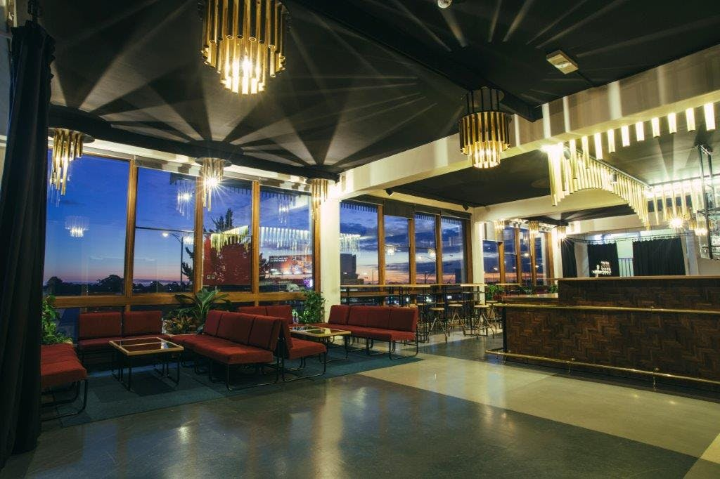 Kingston City Hall Lounge/Bar