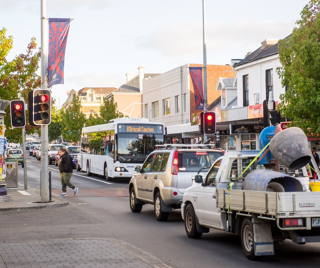 North Hobart Precinct Place Vision and Access & Parking Plan