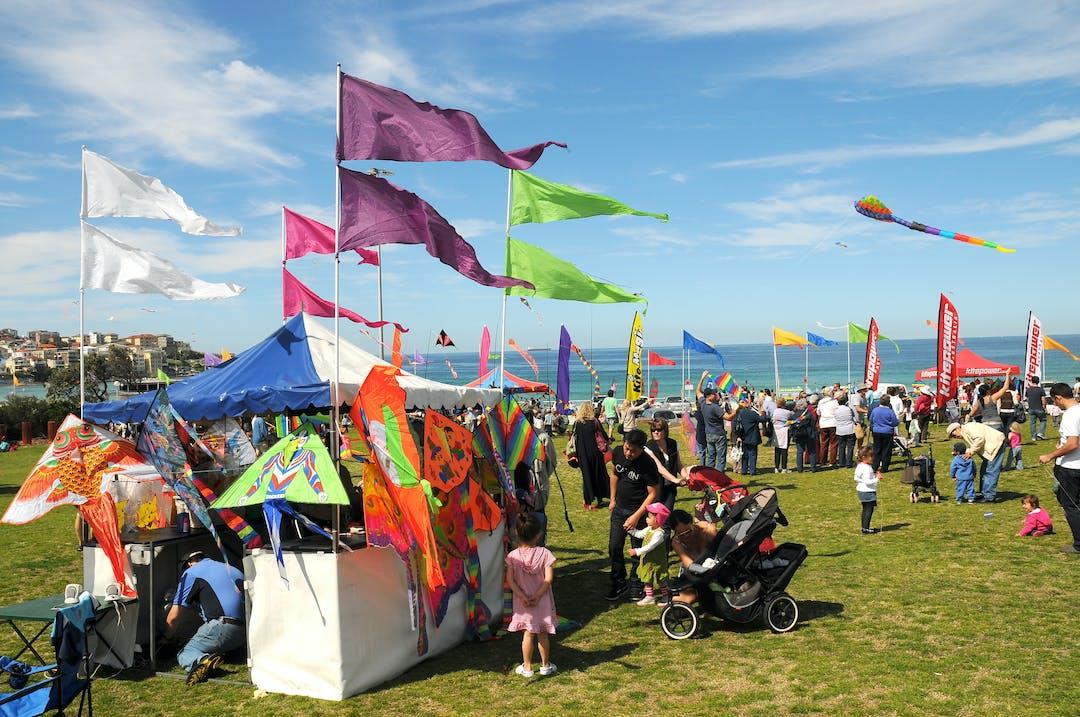 Festival of the Winds celebration