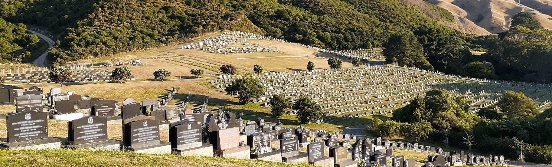 Mākara Cemetery