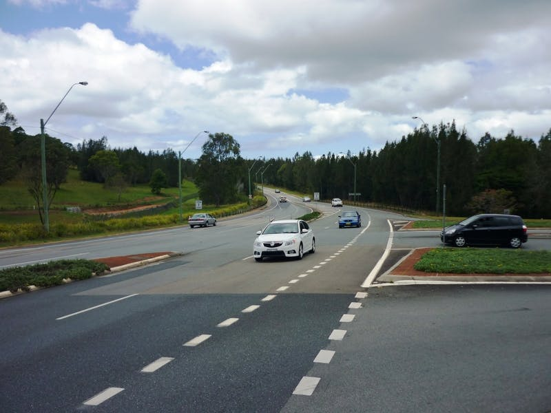 Greenmeadows Drive