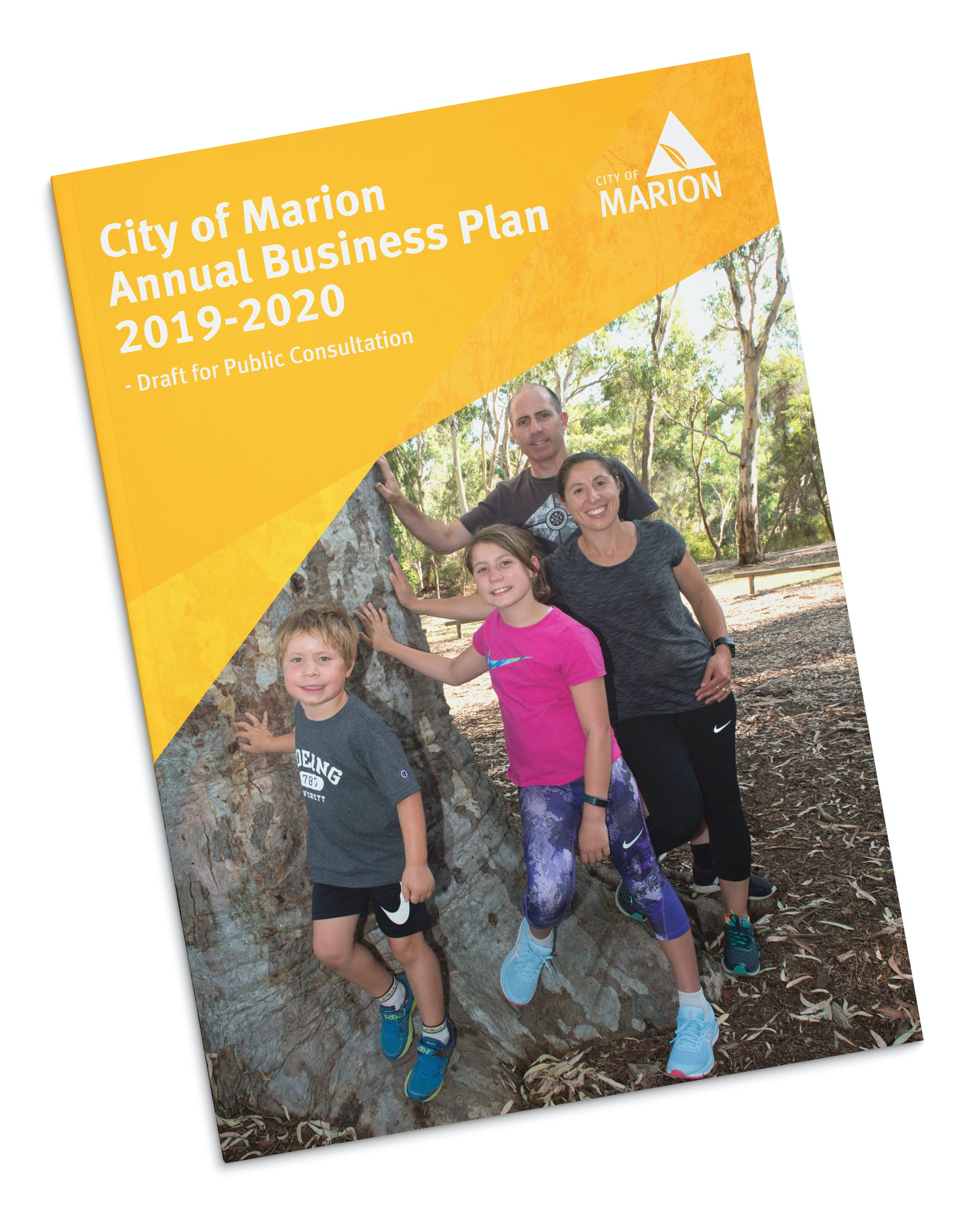 Annual Business Plan 2019   2020 Cover Hi Res