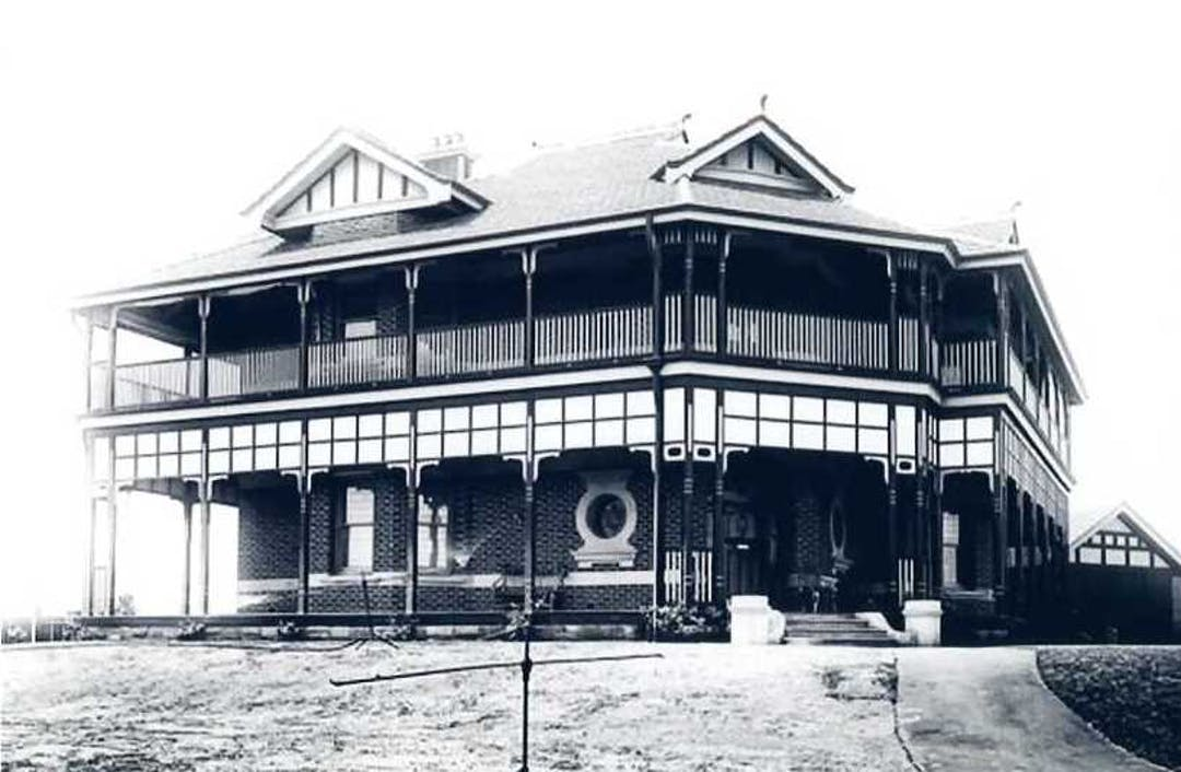 Mount Lawley Heritage Listed Property