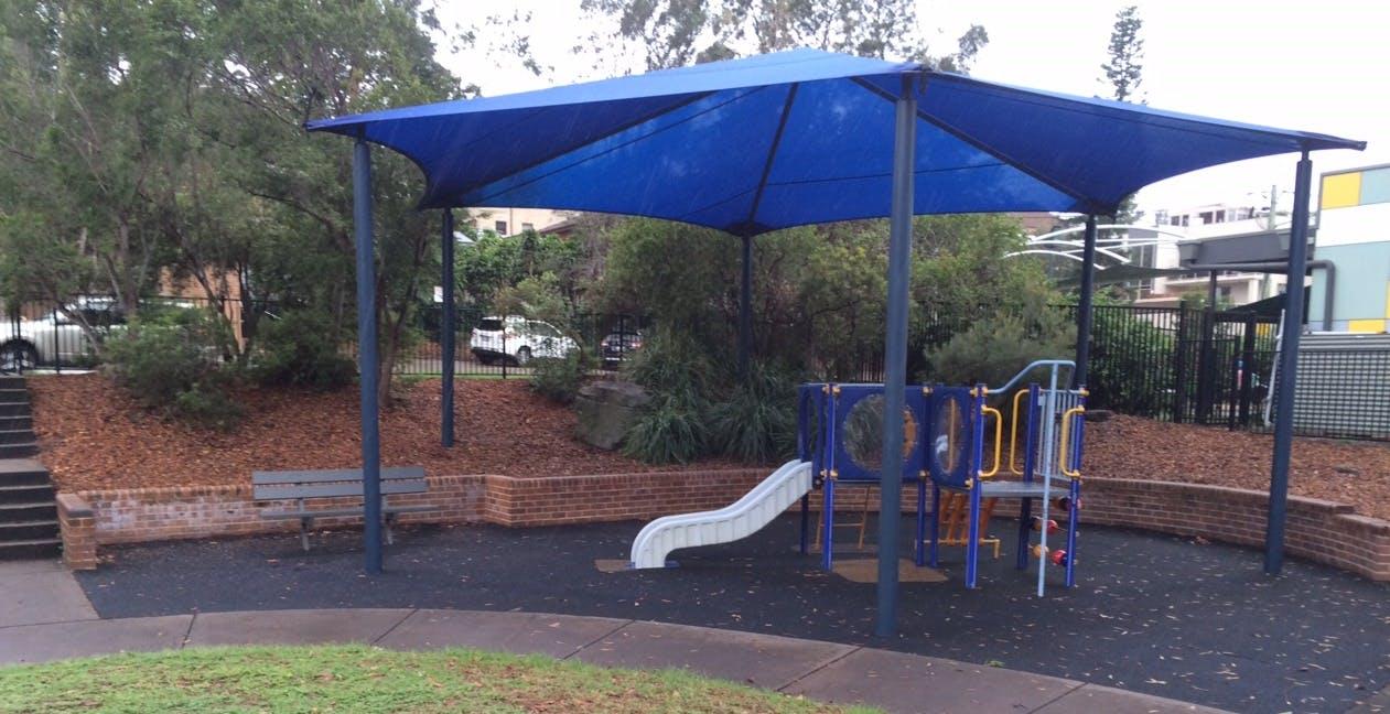 Brookvale playground