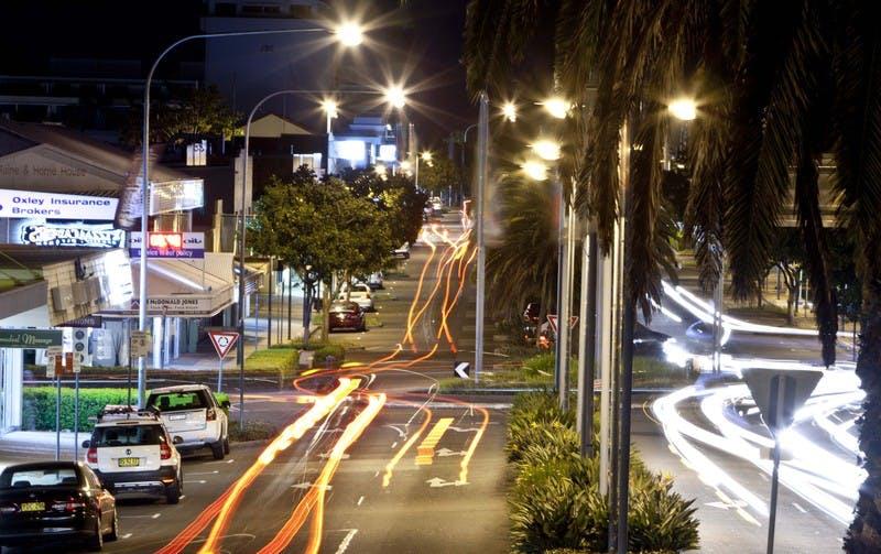 Port Macquarie Street
