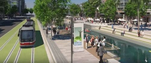 Future Maroochydore City Centre