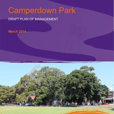 Draft Plan of Management