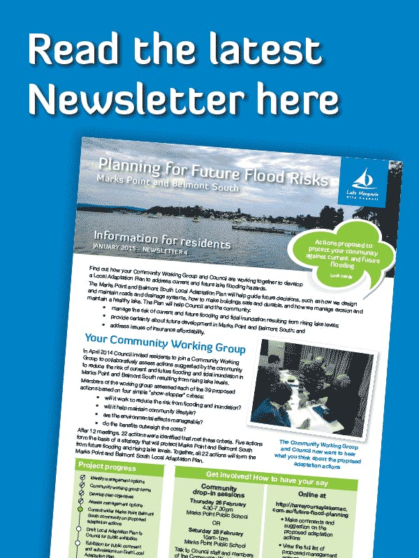 Flood Risk Newsletter Web Button 01