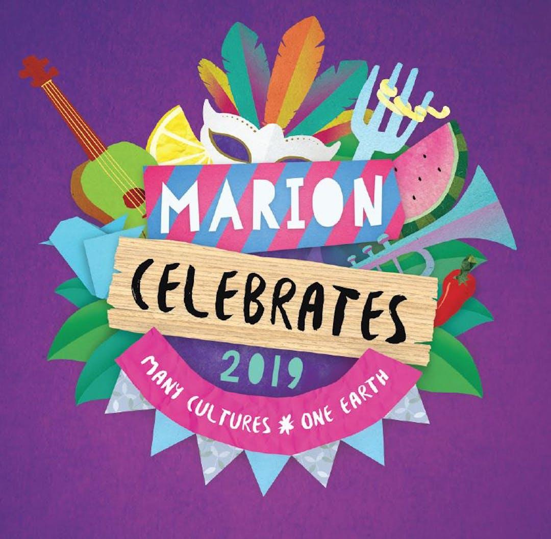 Marion celebrates 2019