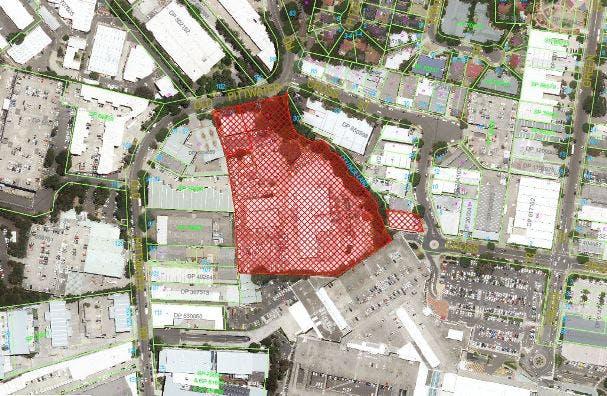 Brookvale planning proposal ys hub