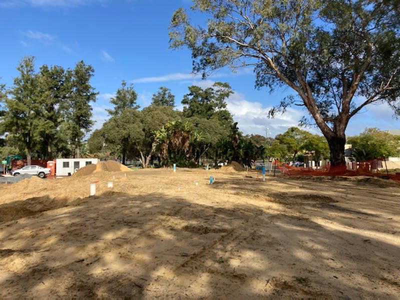 Maylands Construction Excavation Image 1
