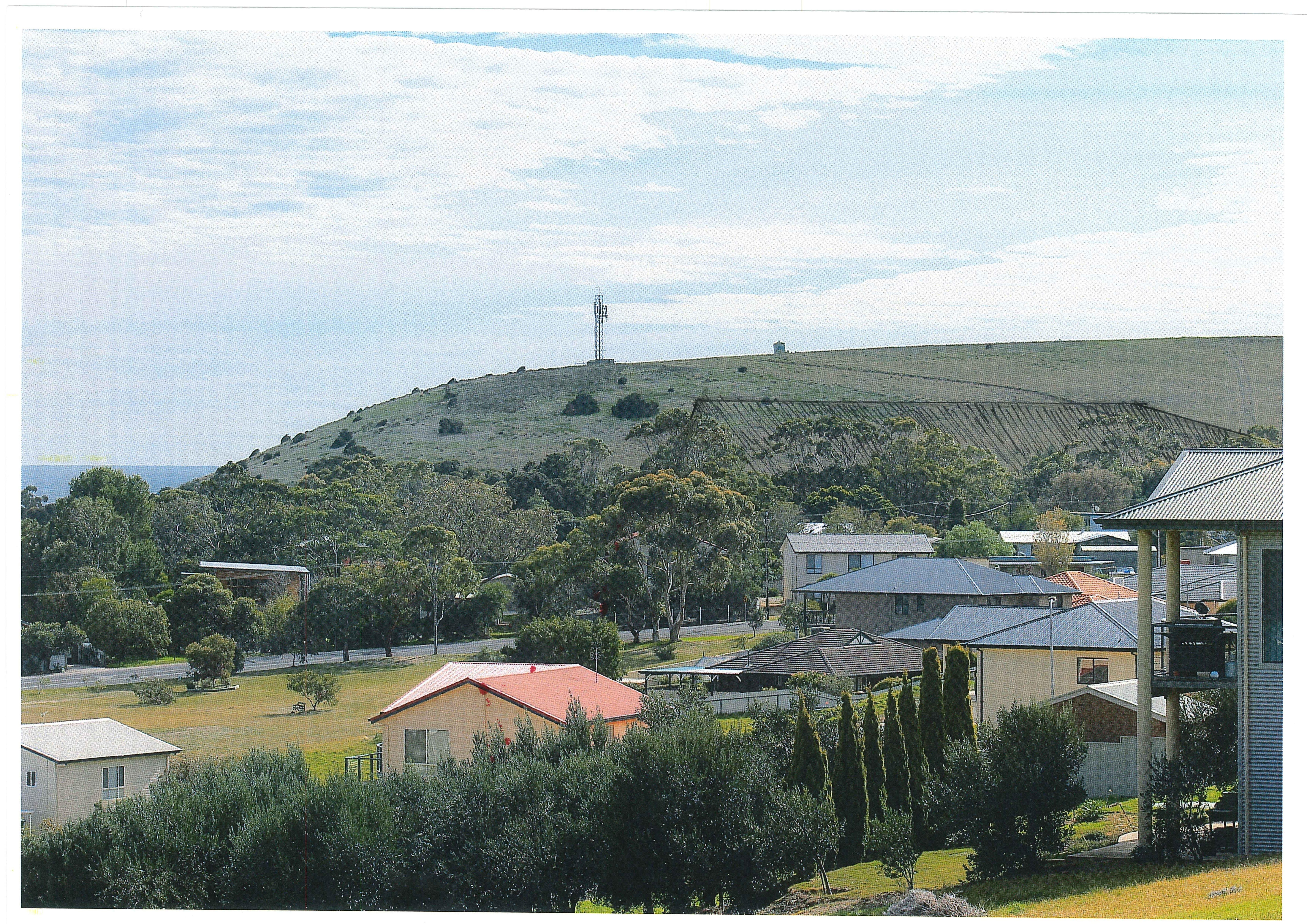 View Of DPA -Carrickalinga Rise Page1 Image1