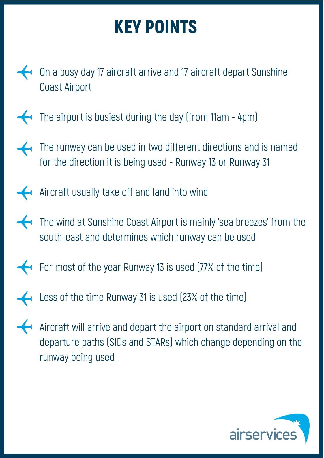 05 Key Overview Poster - Sunshine Coast (July 2019)