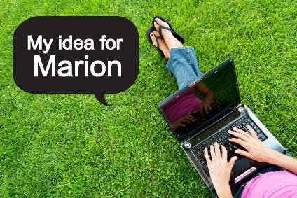 My Idea for Marion