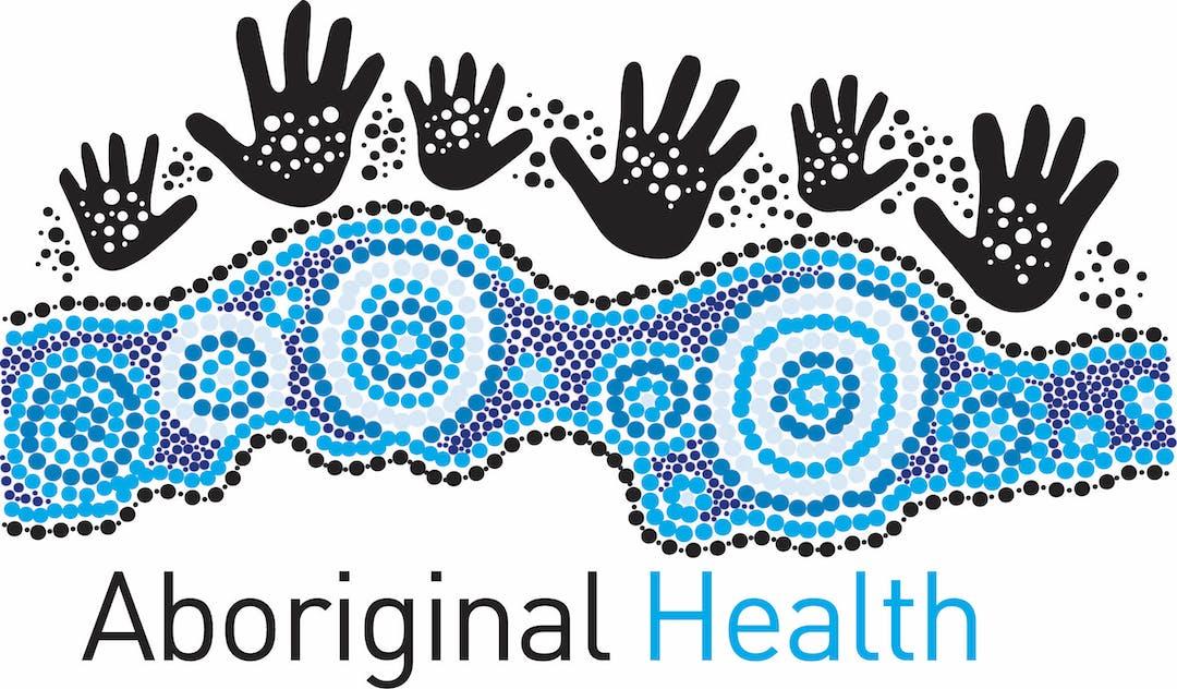 Aboriginal health logofinal