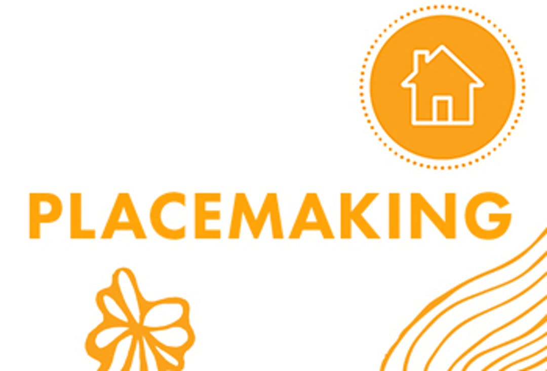 350x350px placemaking