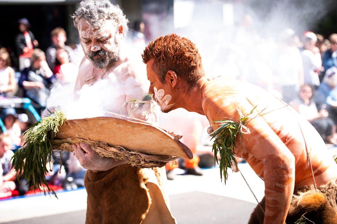 Aboriginal programs 6