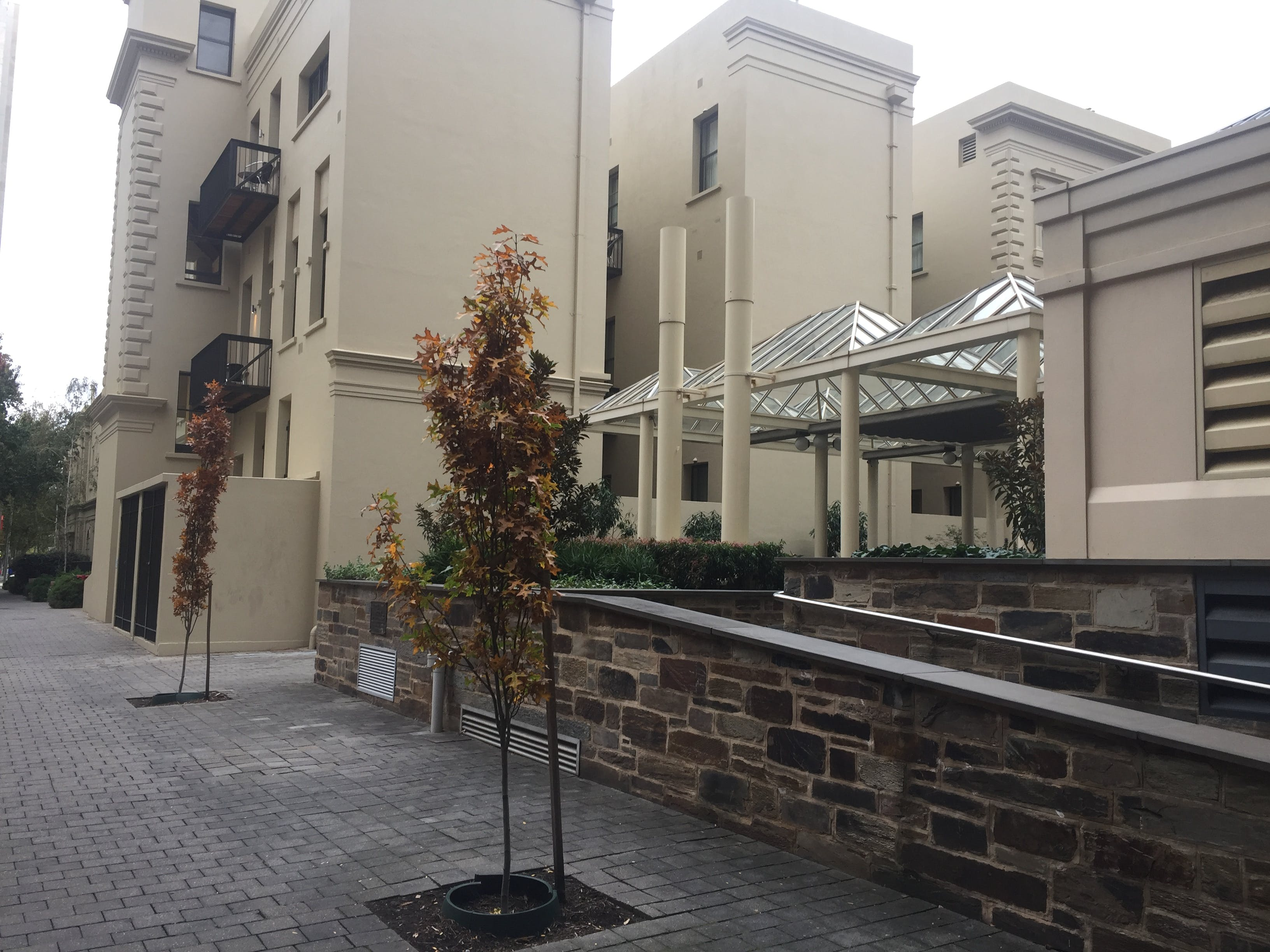 Town Hall Courtyard.Naomi.4