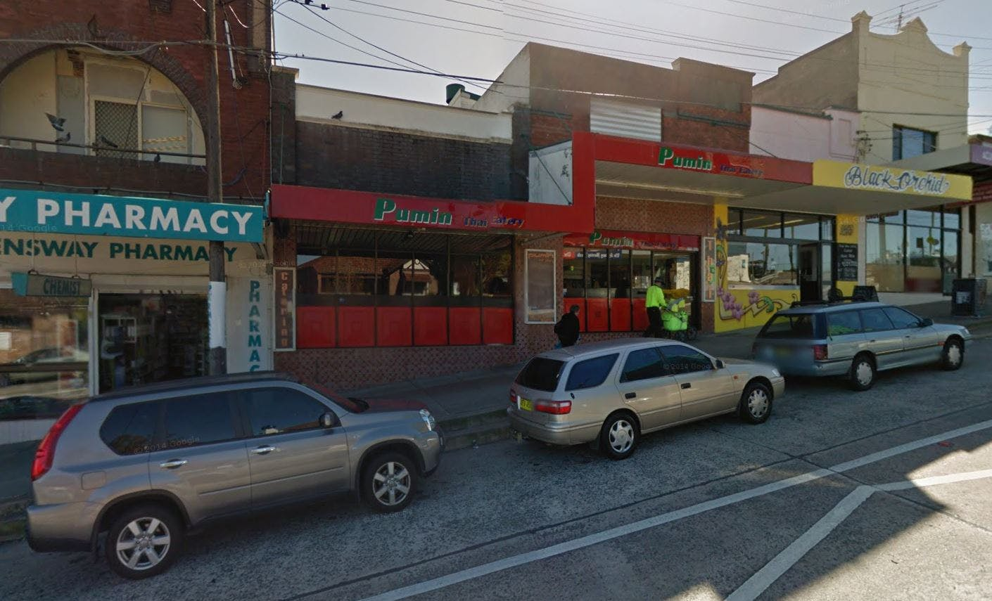 Wardell Road Shops