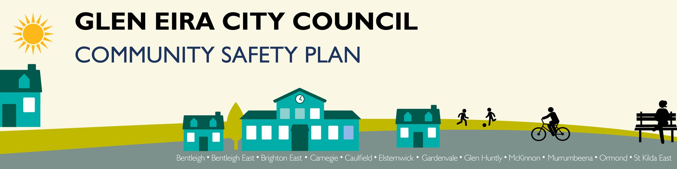 Community Safety Plan