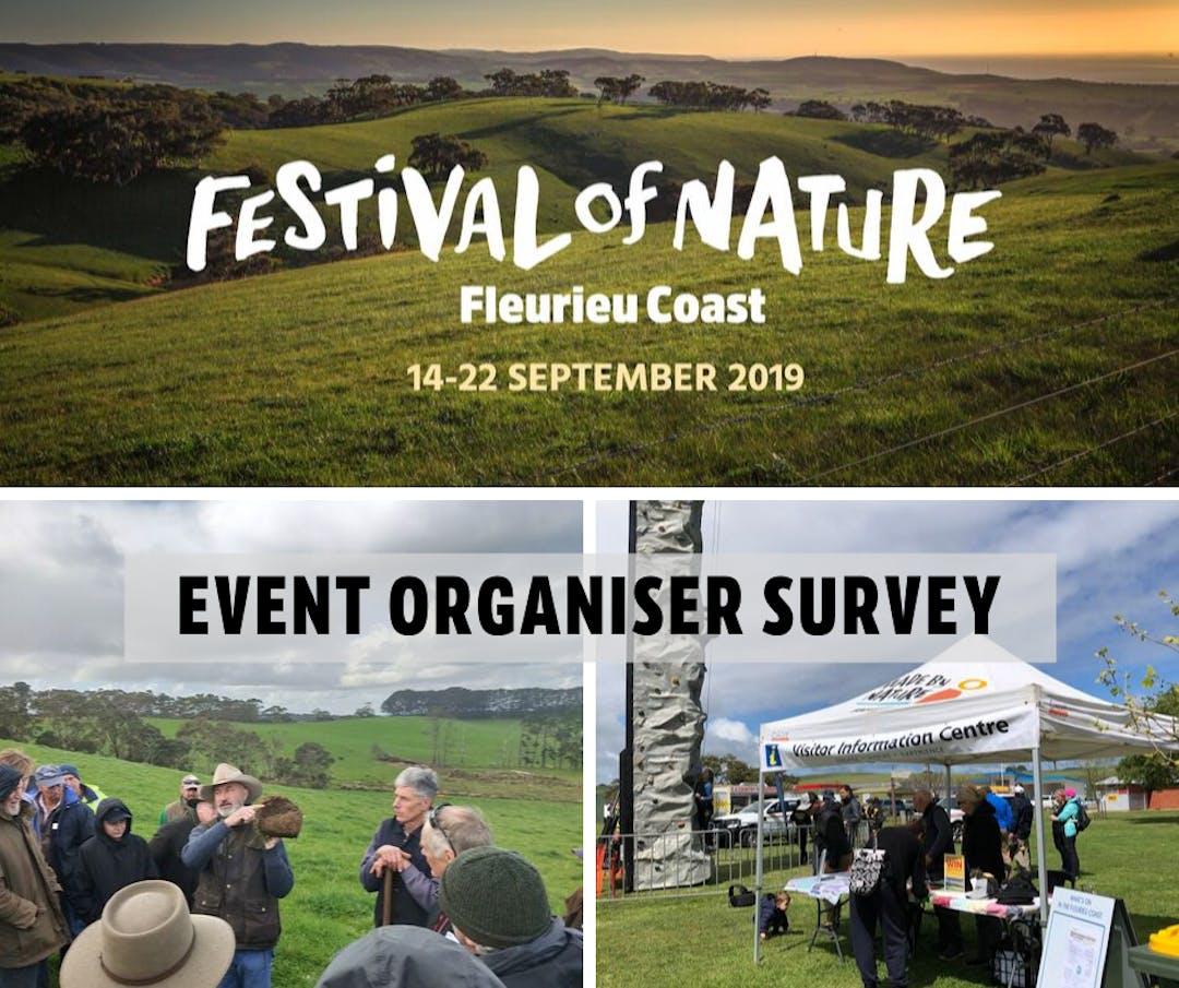 Fon event organiser survey