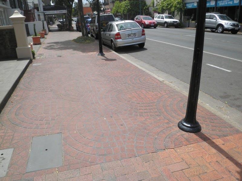 Site 9: 106 Melbourne Street