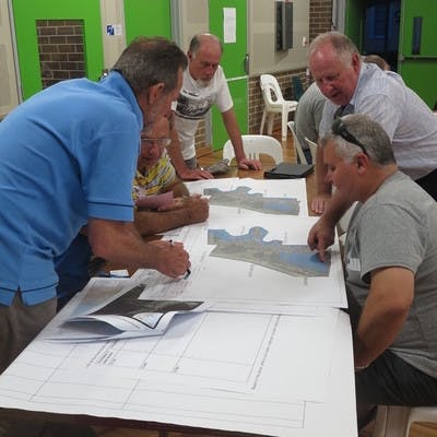 Community workshops held at Marks Point Public School