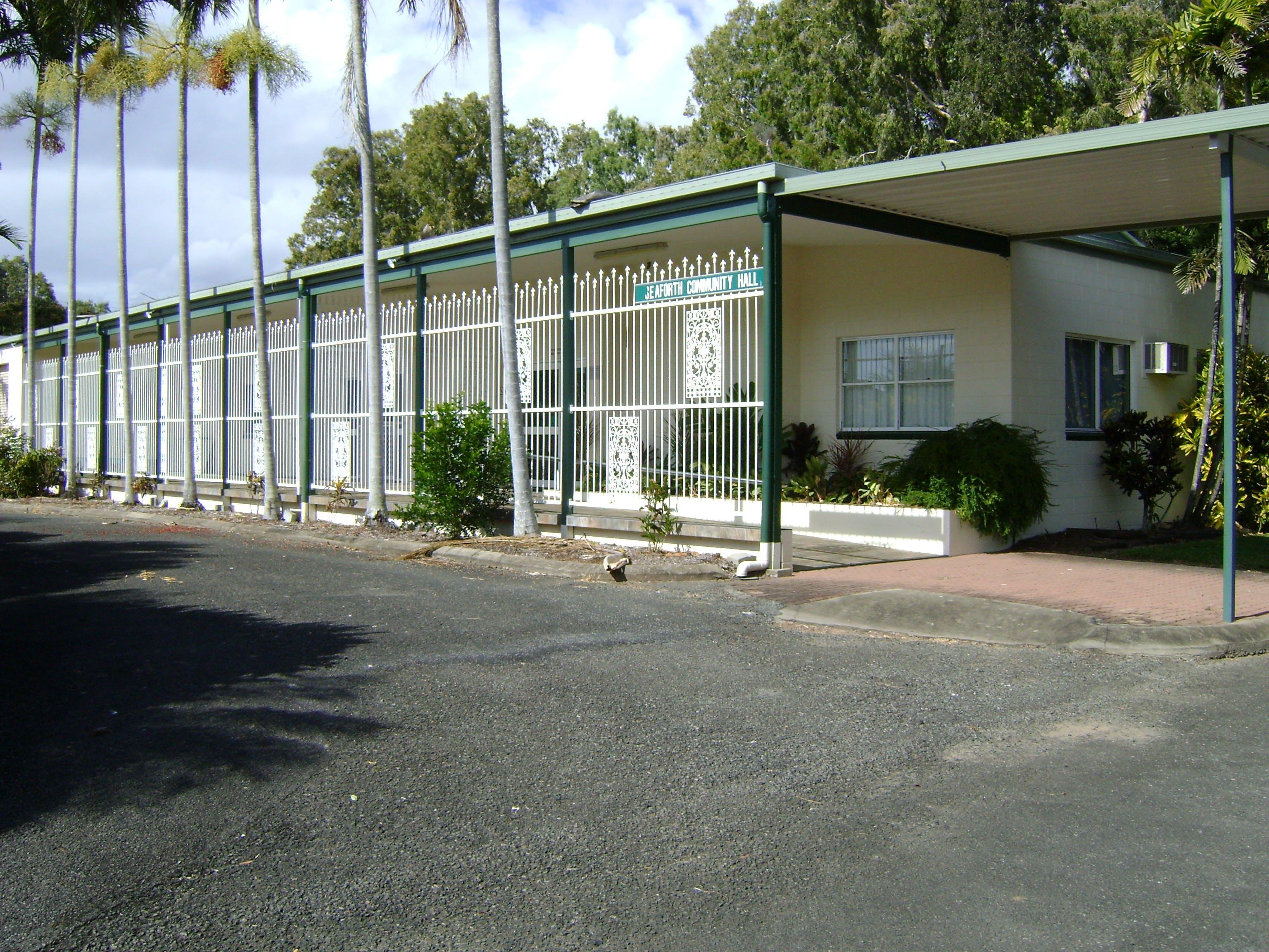 Seaforth Community Hall