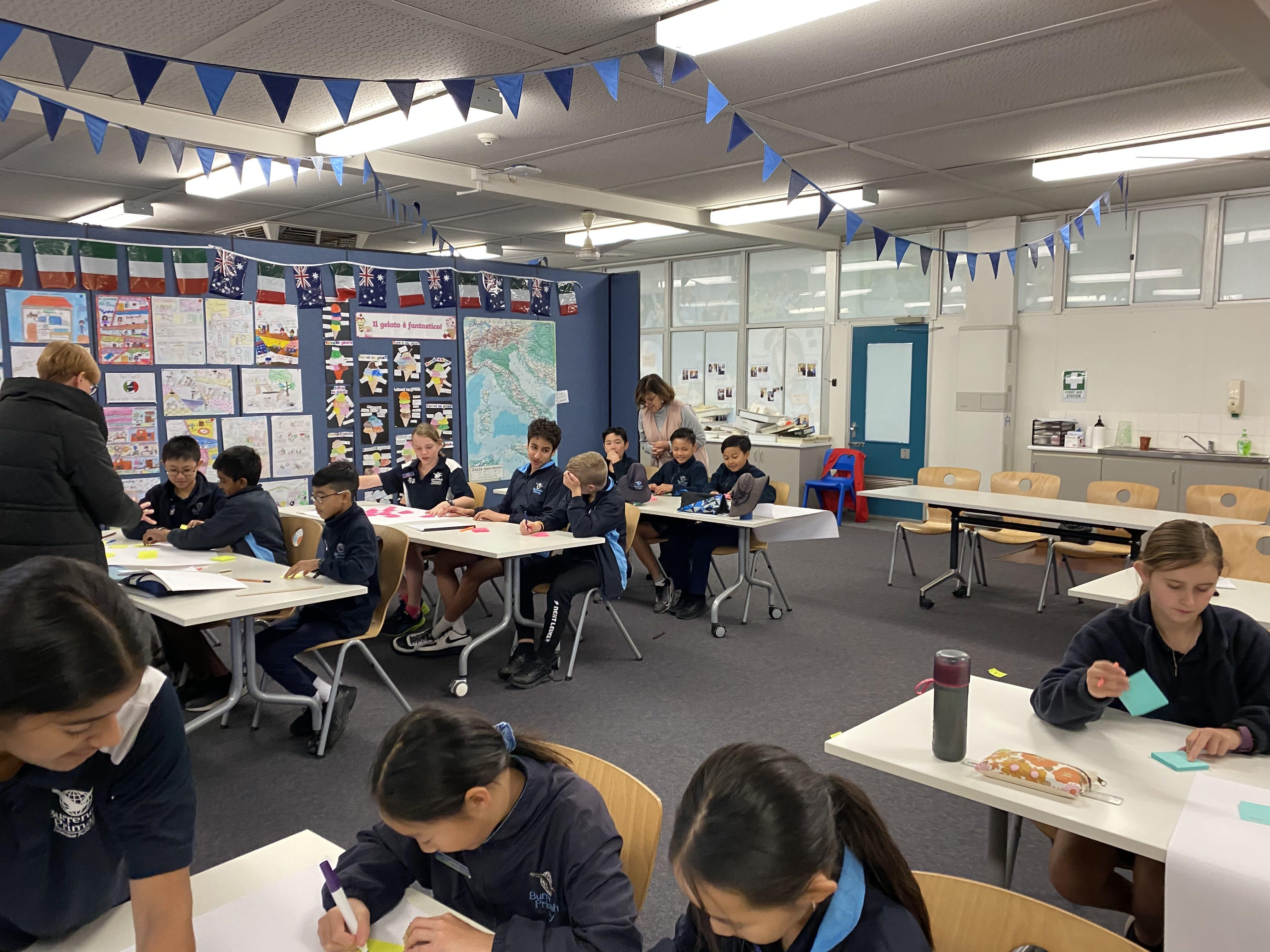 HICC Story Threads Conversation in Focus Burrandah Primary School 3 August (2).jpg
