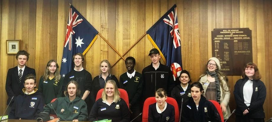 2019 youth council