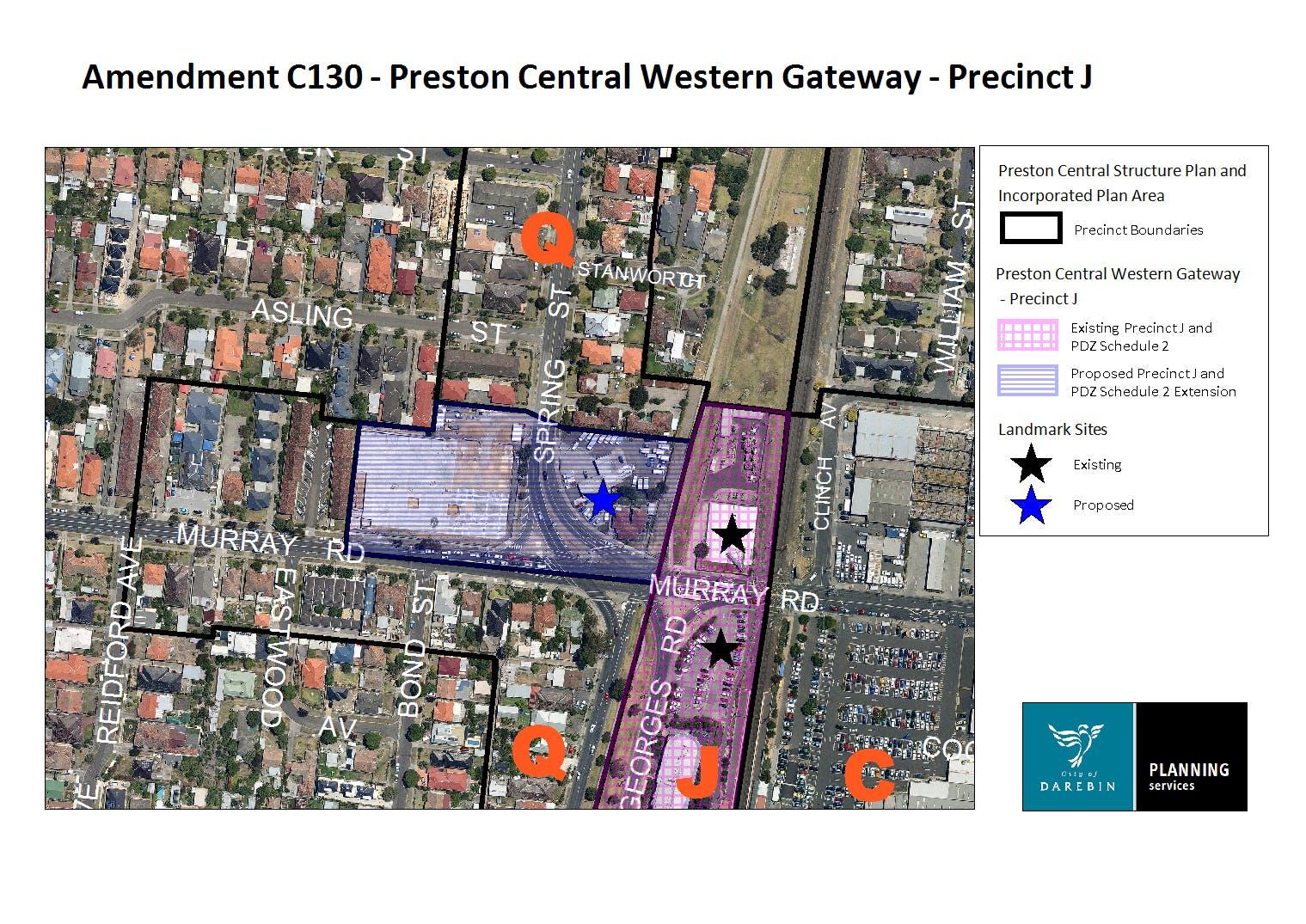 Amendment C130   Change Ovierview Map2
