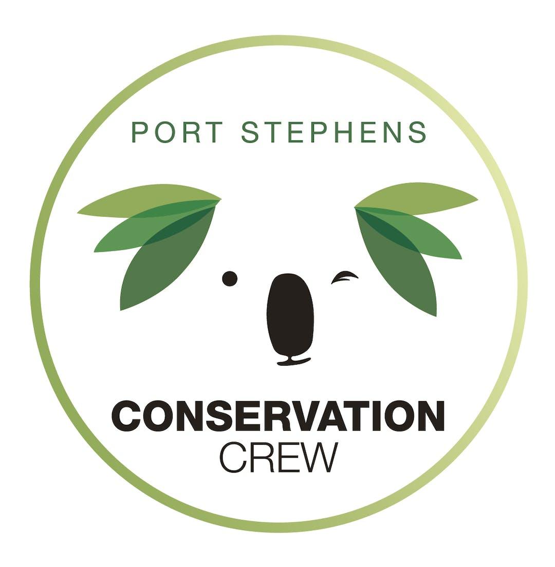 Conservationcrew colour logo cymk