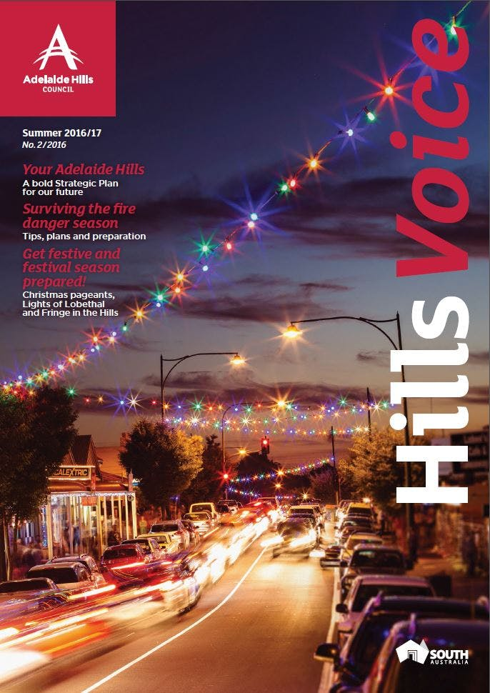 Hills Voice Image Summer 2016 17