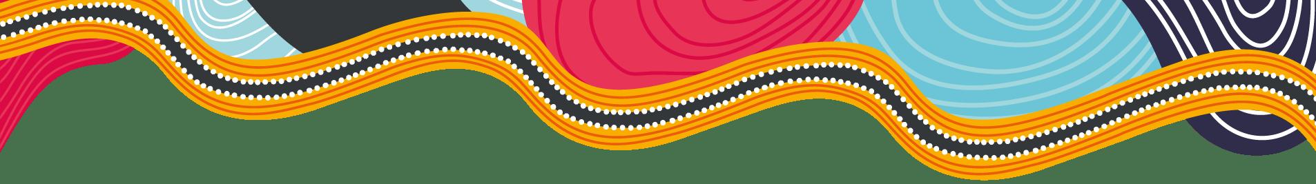 Aboriginal Cultural Education Hub Banner