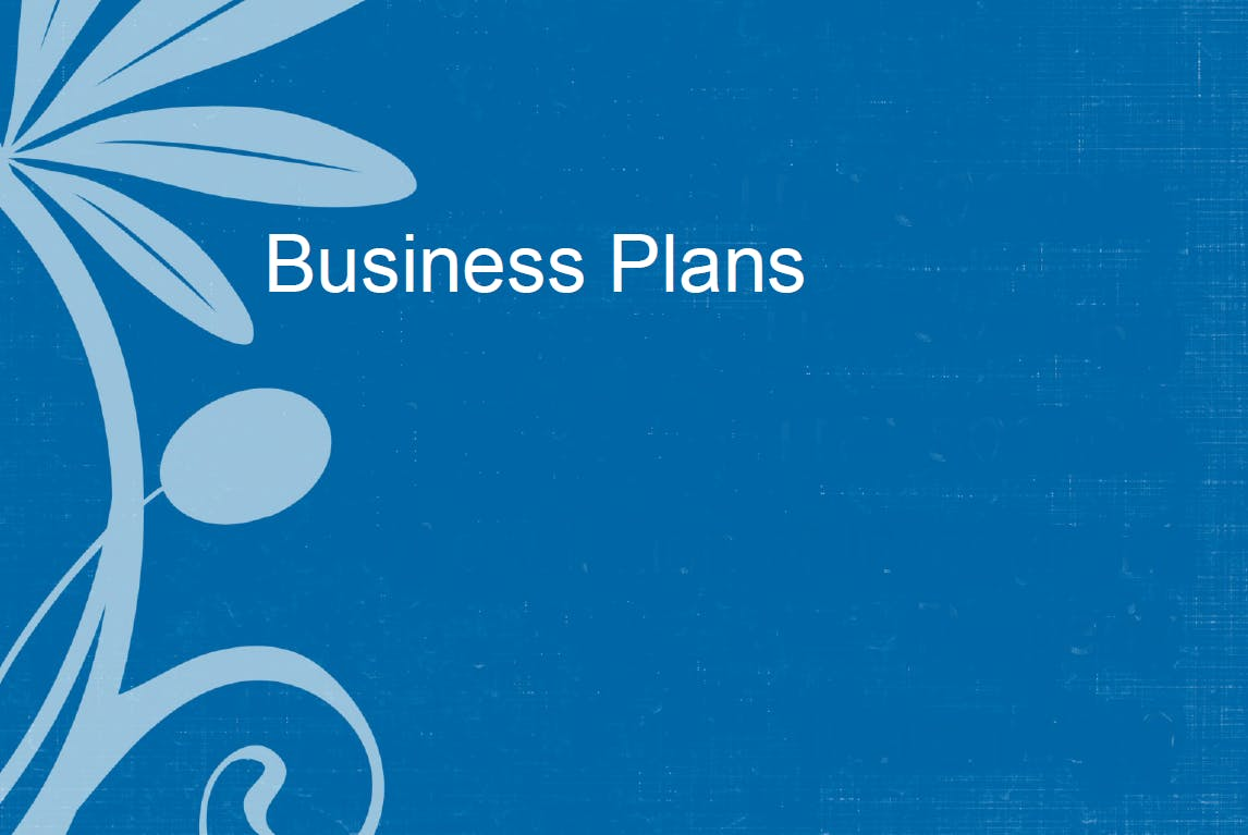 Businessplans1
